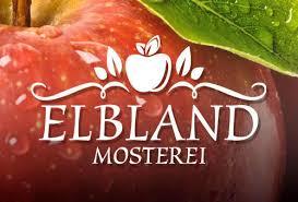 Logo: Elbland Mosterei