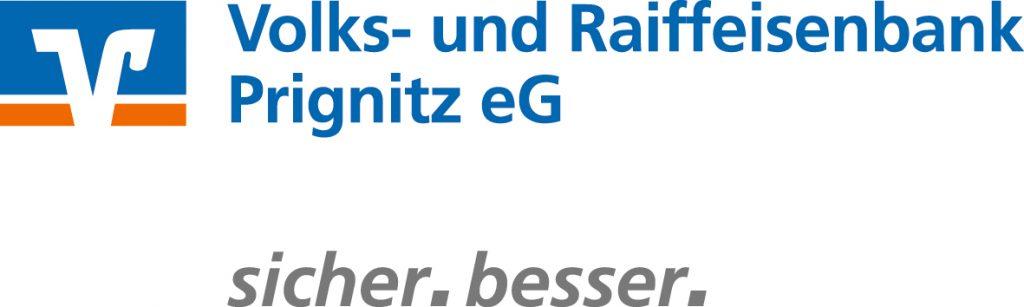 Logo: VR Bank Prignitz