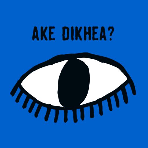 Ake Dikhea