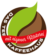 Logo: Tee- und Kaffeehaus